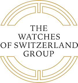 The Watches of Switzerland Group category logo